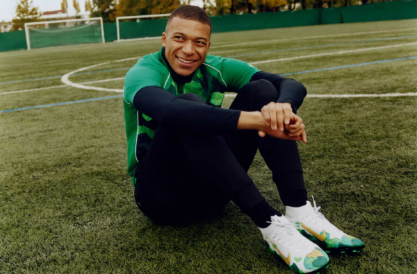 Nike Officially Unveil Kylian Mbappe 'Bondy Dreams' Mercurial Collection