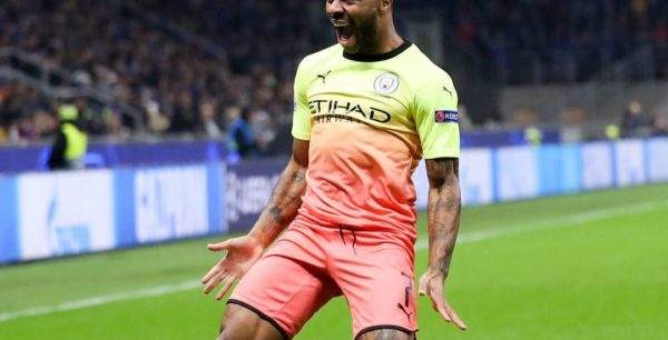Raheem Sterling Reportedly Set to Sign Record-Breaking Deal with Nike