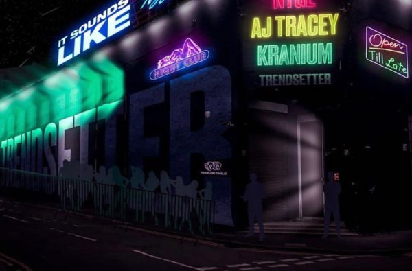 "Nyge Links Up with AJ Tracey and Kranium on New Heater ""Trendsetter"""