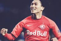 Red Bull Salzburg Baller Takumi Minamino Set To Join Liverpool in January