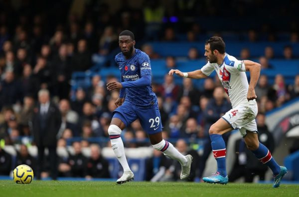 Fikayo Tomori Reportedly Set to Secure a Bumper New Chelsea Contract