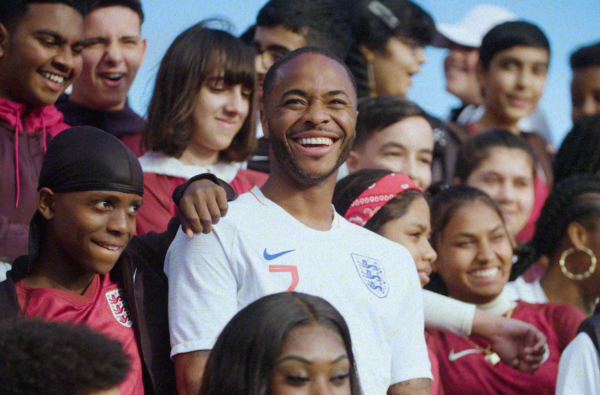 Raheem Sterling and Nike Announce New Initiative to Transform Grassroots Football in the Baller's Home Borough of Brent