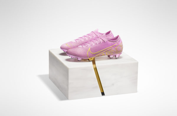 Nike Just Dropped a Limited-Edition Mercurial for Megan Rapinoe's Ballon d'Or Win