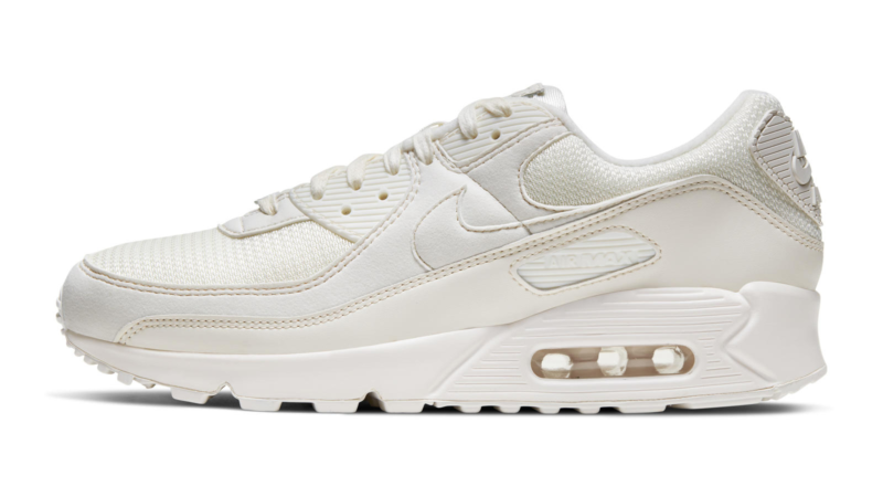 Nike's Air Max 90 Gets a Clean Makeover for Its 30th Anniversary