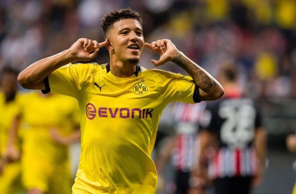 Borussia Dortmund Agree Huge €250 Million PUMA Kit Extension