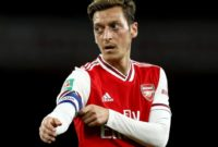 Mesut Özil is Helping to Provide 1,400 School Meals Per Day in North London
