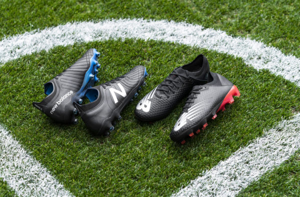 New Balance Launch Clean Furon V6 & Tekela V2 Leather-Edition Boots
