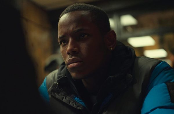 'Top Boy' and 'Blue Story' Actor Micheal Ward Nominated for 2020 BAFTA Rising Star Award