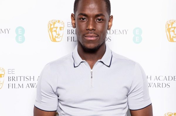 Micheal Ward to Star in Upcoming Netflix and Blueprint Football Drama 'The Beautiful Game'
