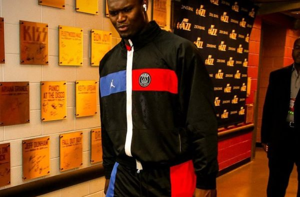 PSG's 19-20 Jordan Fourth Kit Will Reportedly Drop at Paris NBA Game in Late January