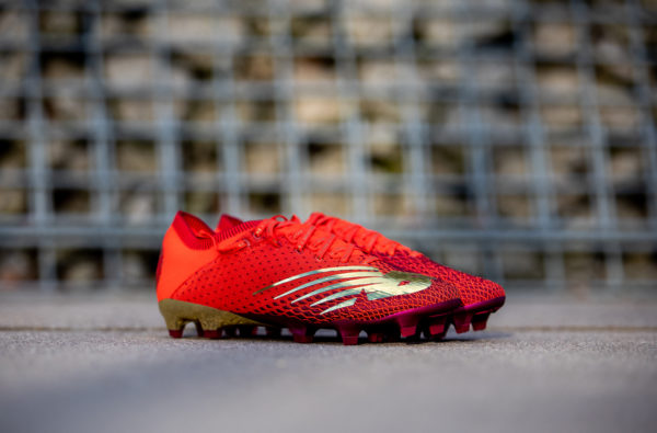 New Balance Bless Sadio Mané with Special-Edition Furon 6 After Winning African Player Of The Year Award