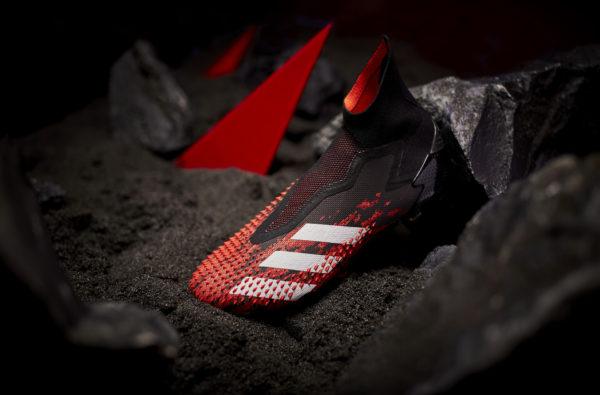 adidas Football Changes the Game Again with the Groundbreaking Predator 20 'Mutator'
