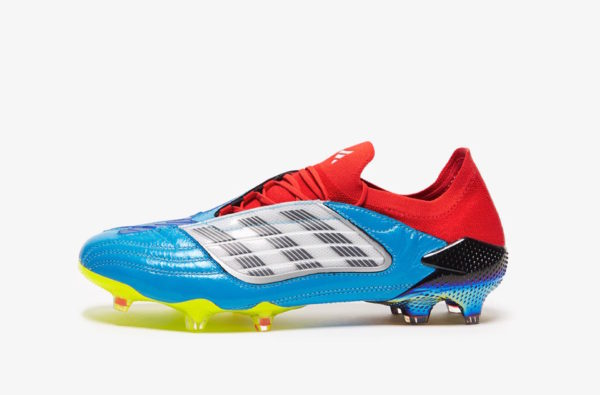 adidas Unleash Mad Limited-Edition 'Archive Mutator' Predator Boots