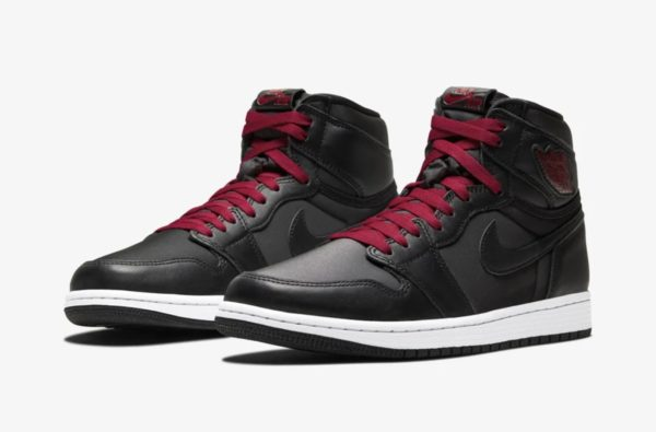 The First Air Jordan 1 of the Decade Has Landed
