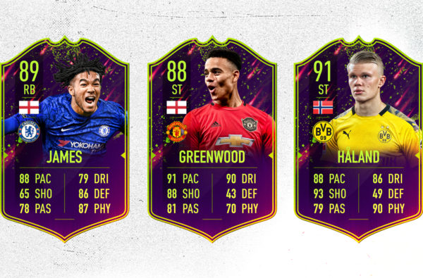 10 Young Ballers Who Deserve a 'Future Stars' Upgrade in FIFA 20 Ultimate Team