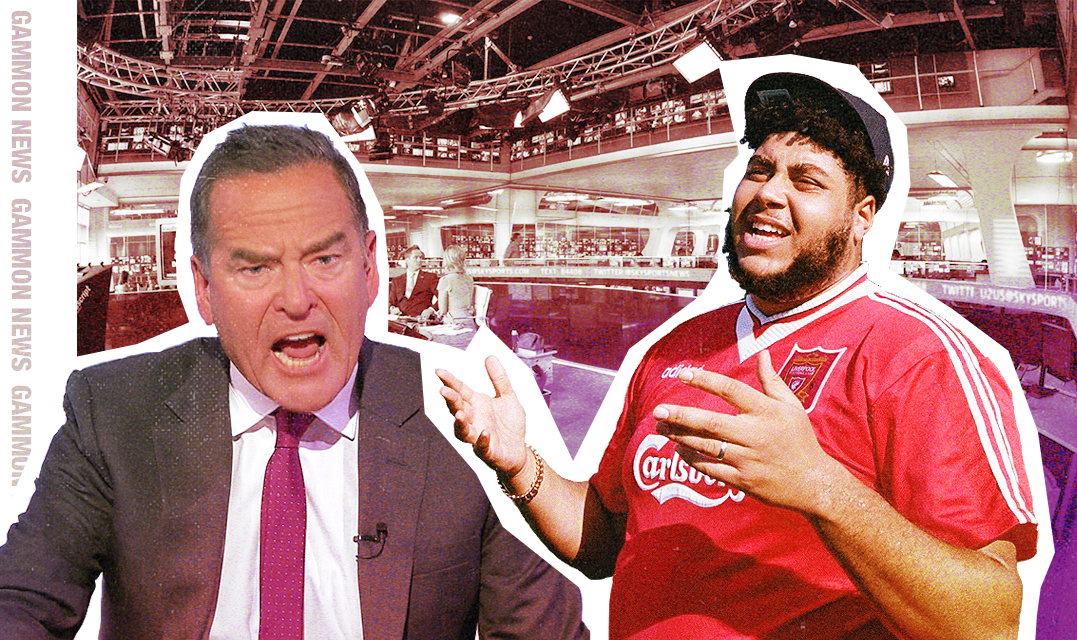 Big Zuu's Appearance on Sky Sports News Rattled the Old Media Establishment – and It's a Sign of Things to Come