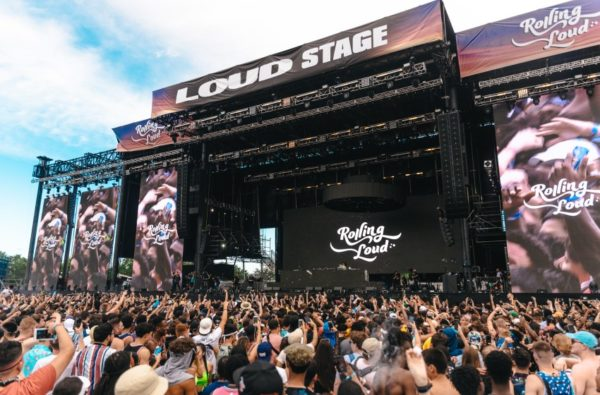 Rolling Loud Festival Will Debut in Portugal This Summer with Absolutely Stacked Line-Up