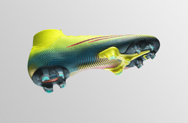 Nike Launch Charged-Up Mercurial 'Dream Speed 2' Football Boots
