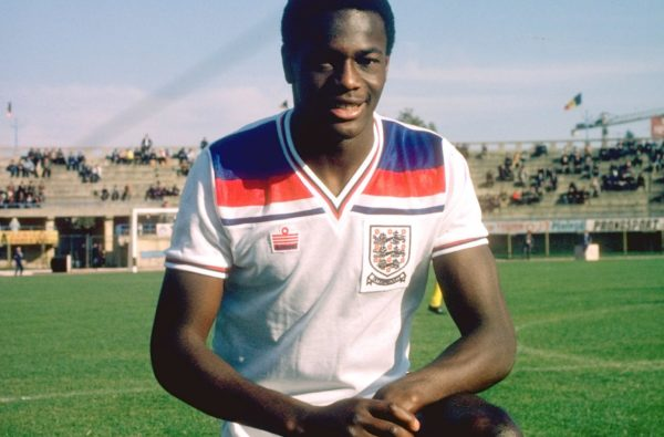 Justin Fashanu Has Been Inducted Into the National Football Museum's Hall of Fame