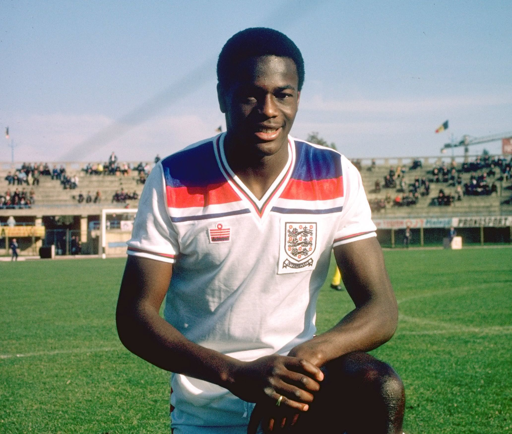 Justin Fashanu Has Been Inducted Into the National Football Museum