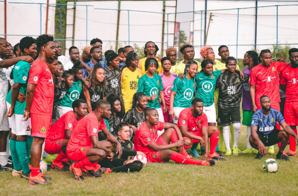 Daily Paper Hosted a One-Off Football Tournament in Ghana to Unite African Creatives