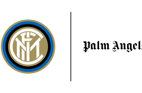 Inter Milan President Stephen Zhang Teases a Club Collab With Palm Angels