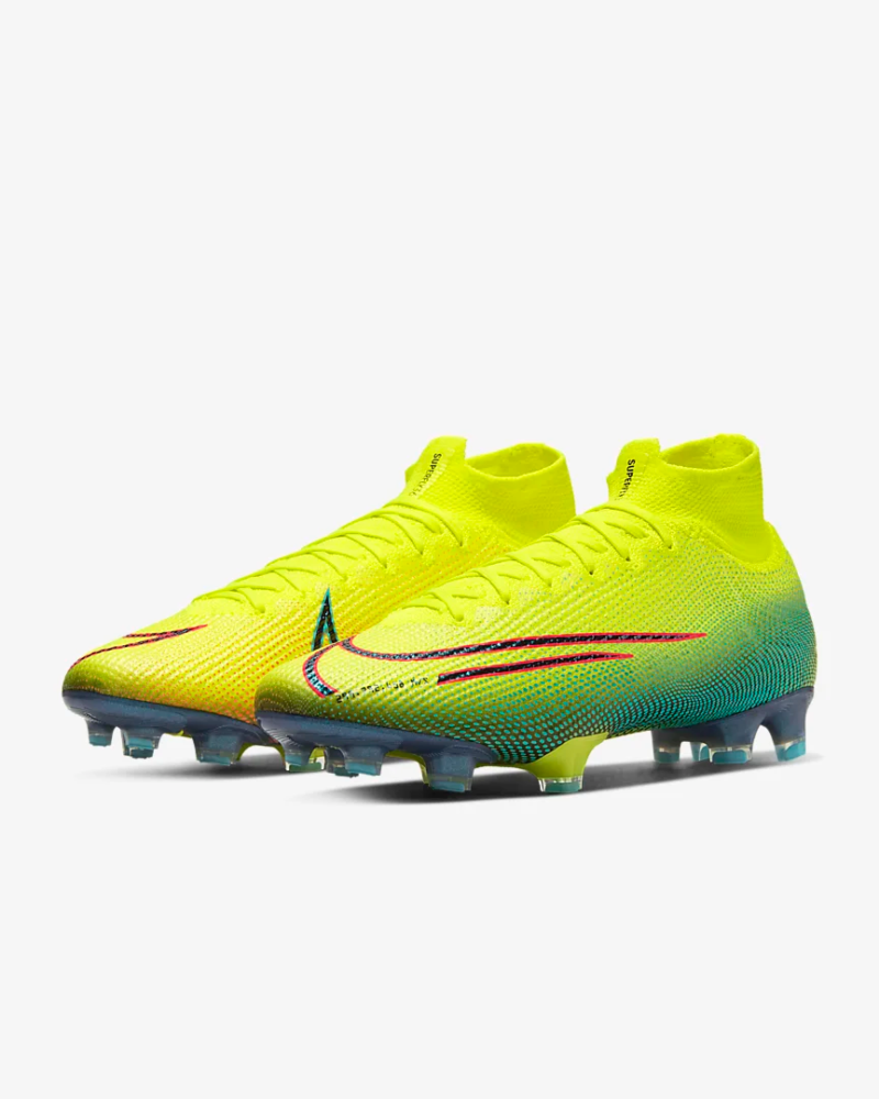 cantante satisfacción hacerte molestar  Nike Launch Charged-Up Mercurial 'Dream Speed 2' Football Boots