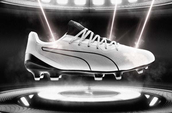 PUMA Drop Ultra-Light 'King Platinum Lazertouch' Football Boot