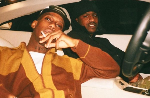 """Octavian and Skepta Link Up for Slick New Heater """"Papi Chulo"""""""
