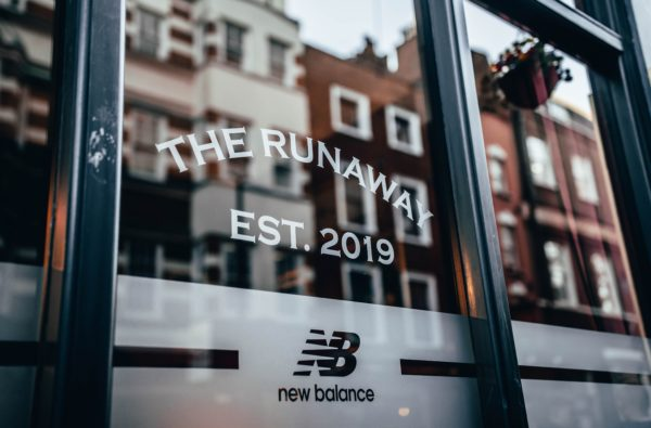 New Balance and Strava Are Offering Runners Pints for Miles at The Runaway Pub