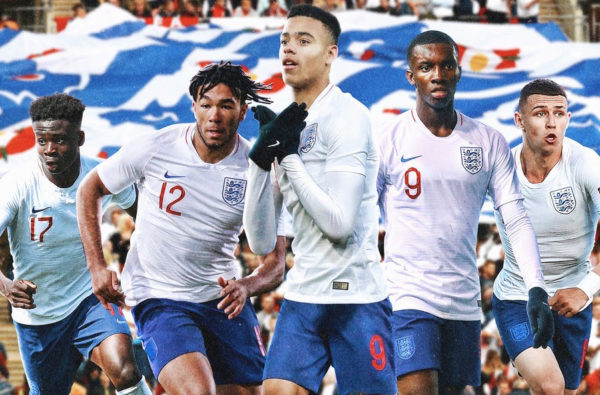 10 Young Lions Who Look Ready to Ball Out for the Senior Side at Euro 2021