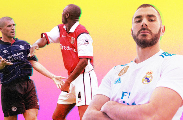The 10 Best Football Documentaries You Can Watch Right Now