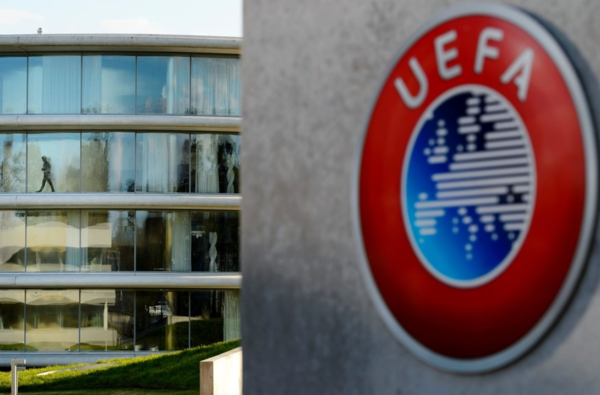Euro 2020 Postponed for a Year by UEFA Because of Coronavirus Outbreak