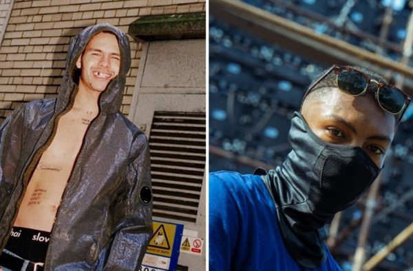 SL and slowthai Have Teased a Hard New Track Produced by Kenny Beats