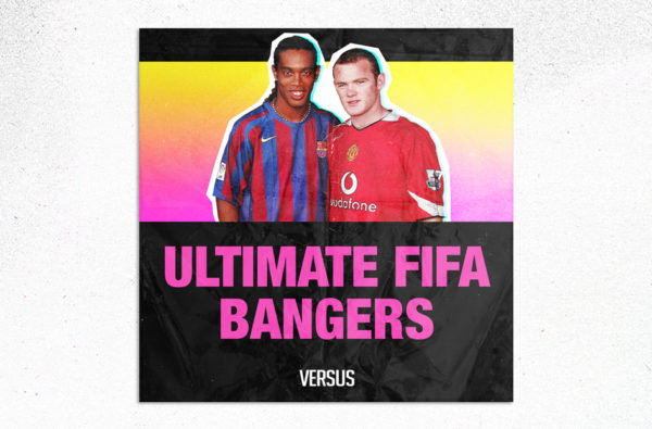 Here's a Playlist Featuring the Ultimate Bangers from Three Decades of FIFA