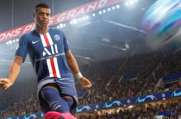 EA SPORTS Reveal the Upcoming Key Features in Next-Gen FIFA 21