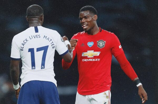 Premier League Ballers are Auctioning Their BLM Shirts to Raise Money for the Stephen Lawrence Trust