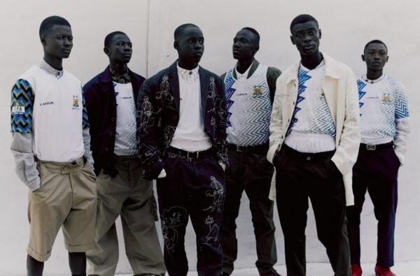 LABRUM Unveil Wavey 2020 National Sports Uniform for Sierra Leone