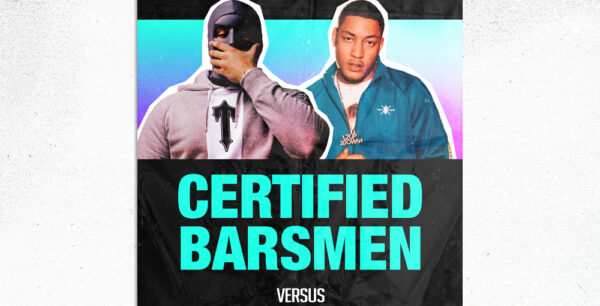 Our 'Certified Barsmen' Playlist Is Back With the Hardest New Music