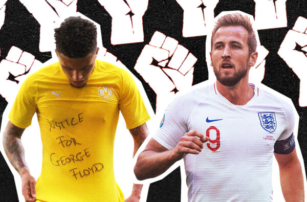 Racism Is Everyone's Fight – It's Time for White Players to Do More Than They Ever Have Before