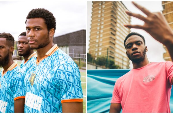 1FIGURES Drop Their Football-Focussed SS20 Capsule Collection, 'Summer In Nostalgia'
