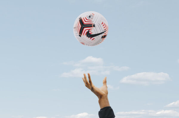 Nike Officially Unveil the Premier League Ball for 2020/21