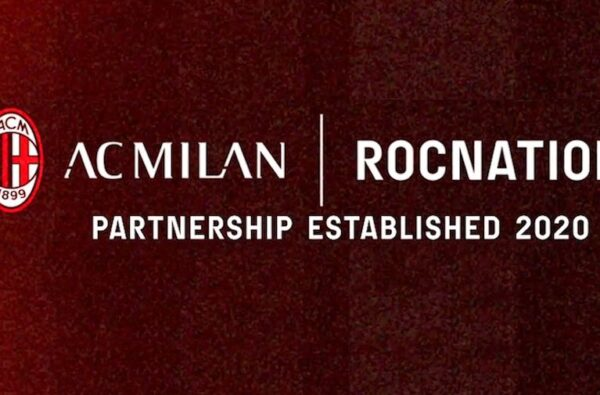 AC Milan and Apple Announce New Partnership with Two New Playlists