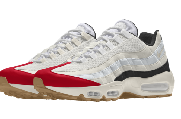 Azcaptures Designs a Wavey, Limited-Edition Air Max 95 With Nike