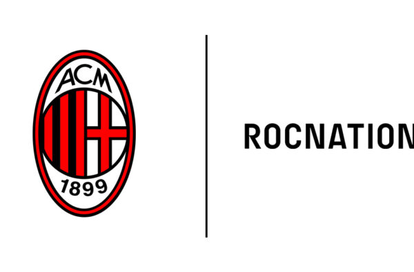 AC Milan Just Became the First Football Club to Sign a Deal with Jay-Z's Roc Nation
