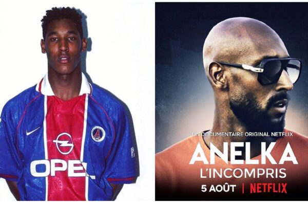 Nicolas Anelka's In-Depth Netflix Documentary 'Anelka: Misunderstood' is Arriving Next Month