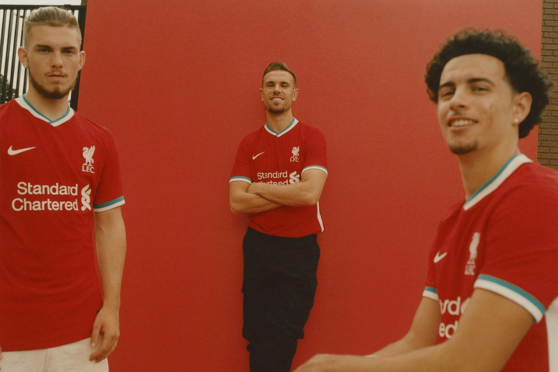 This is What Really Happens When a New Brand Designs Your Club's Kit for the First Time
