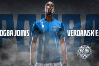 Paul Pogba Joins Competitive Call of Duty Team Verdansk FC