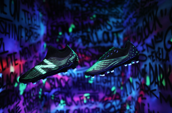 New Balance Stays Shining with Limited-Edition 'Night Heat' Pack