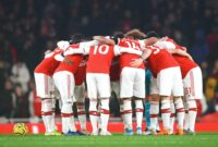 Arsenal Players Feel 'Betrayed' Over Staff Redundancies and are Ready to Fight for Those Who Have Lost Their Jobs